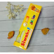 Зубная паста детская банан 70 гр.